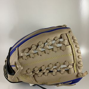 100 % leather baseball glove Made in Mexico for Sale in Norwalk, CA
