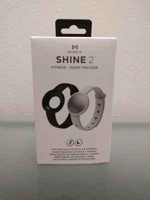 Misfit Shine 2 (new in box) for Sale in Marina del Rey, CA