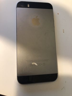 Iphone 5 parts for Sale in Orlando, FL