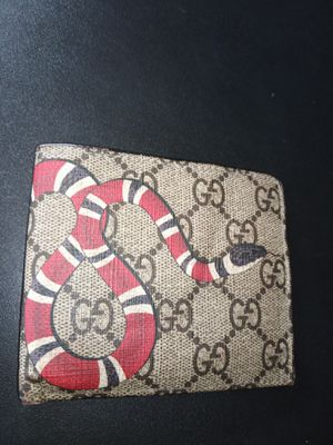 Gucci Wallet for Sale in Galloway, OH