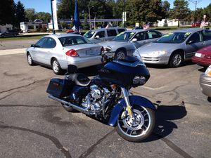 2013 Harley Davidson FLTRX Road Glide Custom for Sale in New Baltimore, MI