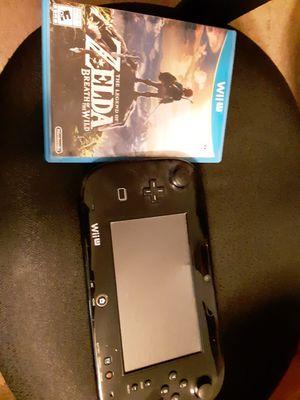 Nintendo Wii U for Sale in Everett, WA