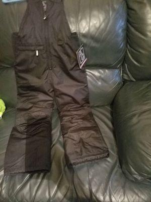 Snow suit with suspenders for Sale in Buckingham, VA