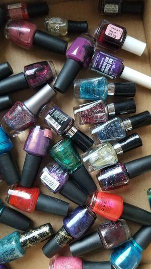 O.p.i. Nail polish for Sale in Brooksville, FL