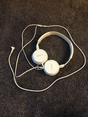 Sony headphones for Sale in Yonkers, NY