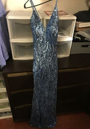 Blue Prom Dress for Sale in Paramount, CA