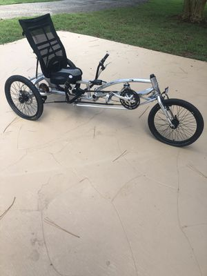 Ez3 Reverse Logic bicycle for Sale in Babson Park, FL