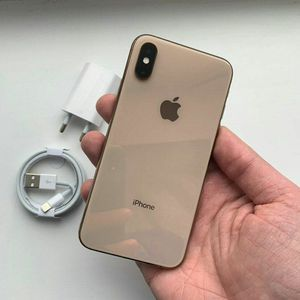 iPhone XS 256GB gold for Sale in The Bronx, NY