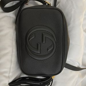 Gucci bag Soho Mini for Sale in Fort Lauderdale, FL