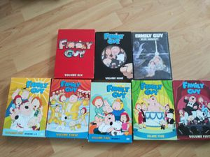Family Guy seasons for Sale in Stafford Township, NJ