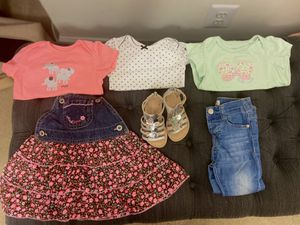 "12 Month Girl ""A little bit of everything "" package for Sale in North Bethesda, MD"
