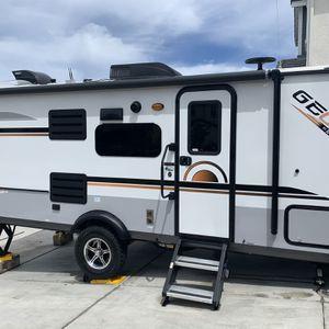 2020 Rockwood Geo Pro 20BHS for Sale in San Diego, CA