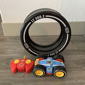 Little Tikes RC Twister for Sale in Fresno, CA