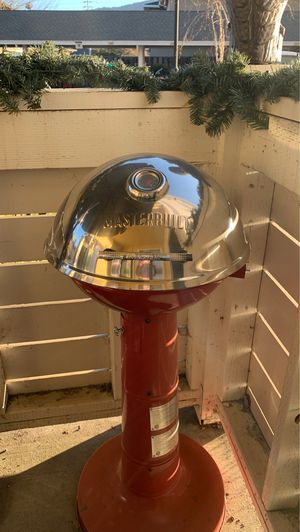 Masterbuilt grill for Sale in Gilroy, CA