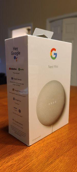 Google Nest Mini for Sale in Columbia, SC