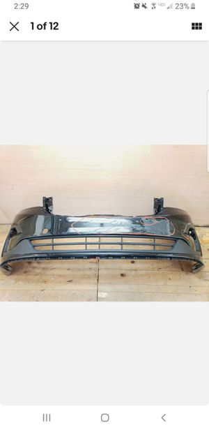 2019 2020 Kia Sedona Front Bumper Cover OEM Original for Sale in Auburn, WA