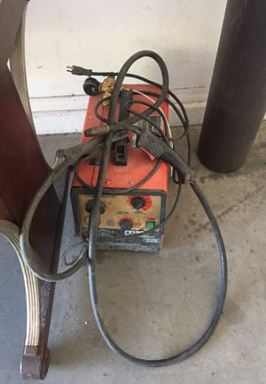Air compressor and tank for Sale in Chandler, AZ