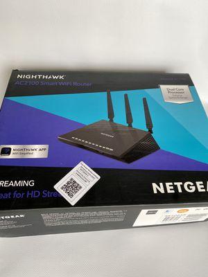NIGHTHAWK AC2100 Smart WiFi Router for Sale in Miami, FL