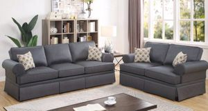 Sofa and love seat for Sale in Walnut, CA