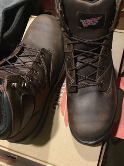 Red Wing Work Boots for Sale in Henderson,  NV