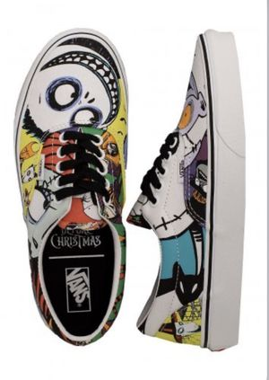 Vans nightmare before Christmas size 10 brand new for Sale in Gardena, CA