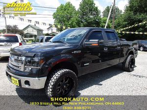 2014 Ford F-150 for Sale in New Philadelphia, OH