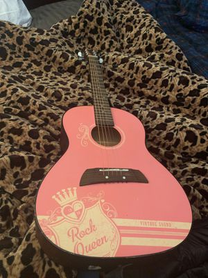 Guitar for Sale in Huntington Beach, CA