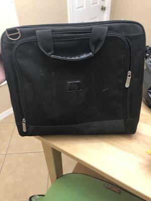 Hp Laptop Bag for Sale in Boynton Beach, FL
