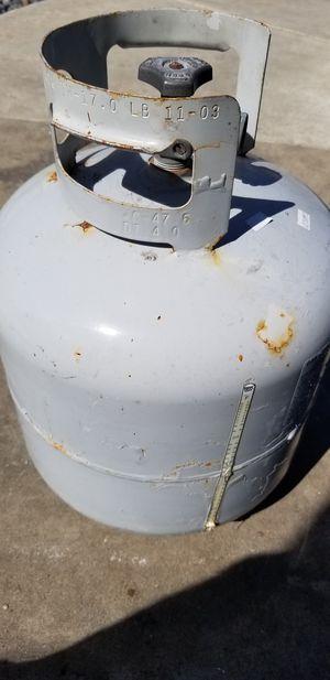 Propane Tank for Sale in Chula Vista, CA