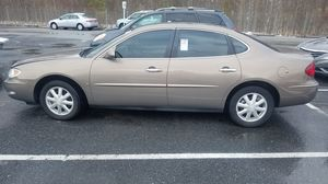Buick lacrosse CX 2006 64k low mileage for Sale in Silver Spring, MD