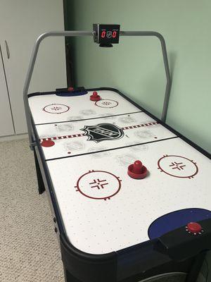"Air Hockey Table -54"" for Sale in Trenton, MI"
