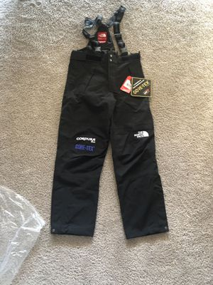 Supreme x The North Face expedition pants for Sale in Lorton, VA