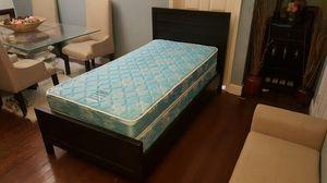 Twin bed set for Sale in Alafaya, FL
