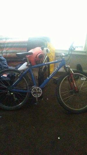 Downhill mountain bike for Sale in El Cajon, CA
