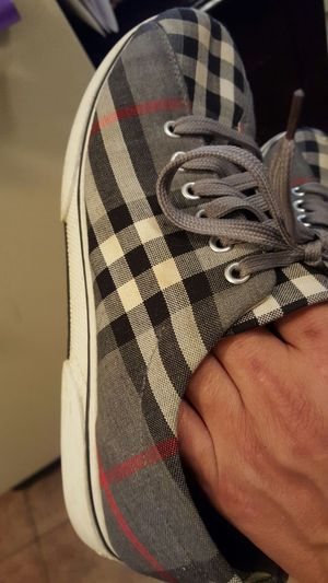Burberry Snakers for Sale in Nashville, TN