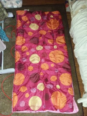 Girls sleeping bag for Sale in Northumberland, PA