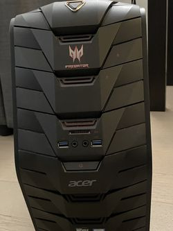 Acer gaming PC for Sale in Queens,  NY