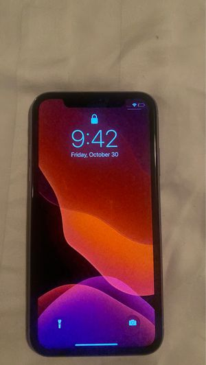 iPhone 11 unlocked 550$ for Sale in Miami, FL