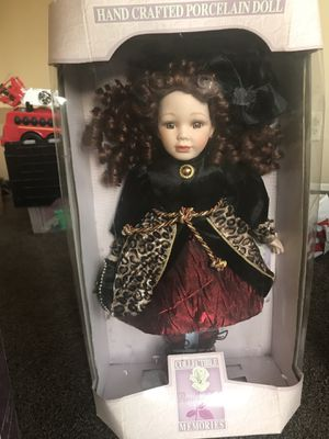 Porcelain Antique doll for Sale in Norwalk, CA
