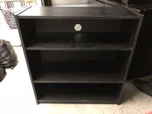 Black bookshelves for Sale in Winter Park, FL