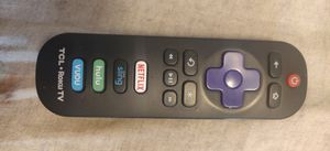 Tcl Roku tv 42 inch for Sale in Forest Grove, OR