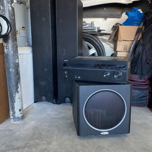 Full Home Audio System for Sale in Las Vegas, NV