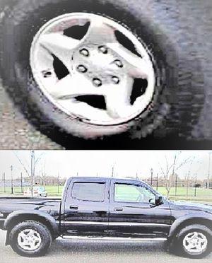 ֆ14OO O4 TOYOTA TACOMA 4WD for Sale in Martinsburg, WV
