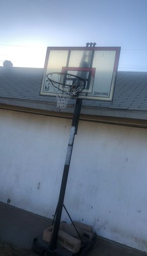Basketball Hoop for Sale in Corona, CA