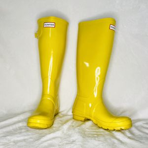 HUNTER Rain Boots for Sale in Miramar, FL