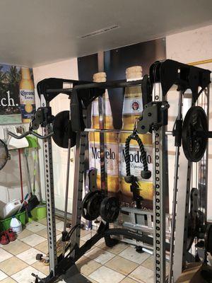 Nautilus Smith Machine for Sale in Turlock, CA