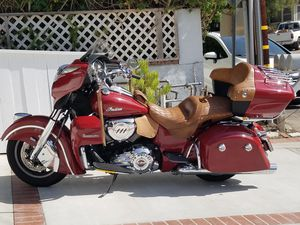 2015 Indian motorcycle for Sale in Santa Ana, CA