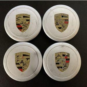 Porsche Center Caps Fuchs Cookies VW for Sale in Fontana, CA