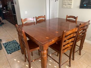 Kitchen Table for Sale in Chino, CA