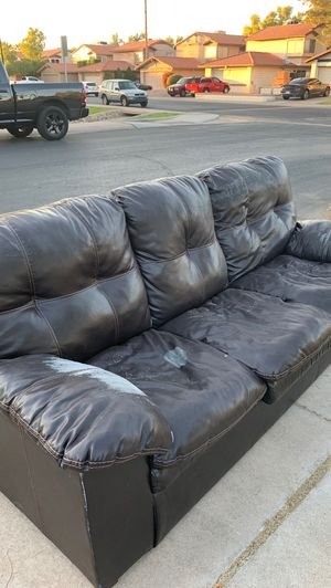 Couch for Sale in Chandler, AZ